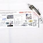 Pen giveaways w scroll