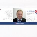 Bannerpen or Flyerpen | Trek pennen, agenda pennen, roll-out pennen vlag pen vlag pennen